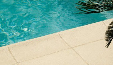 Копинг - вариант гидроизоляции для бассейна