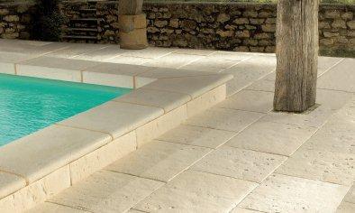 Плитка для терассы - способ гидроизоляции бассейнов